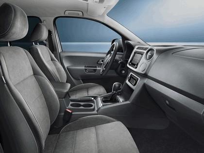 2014 Volkswagen Amarok Dark Label 3