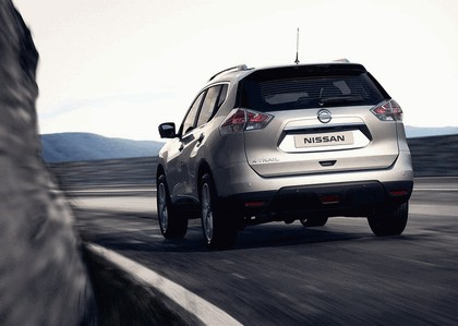 2014 Nissan X-Trail 5