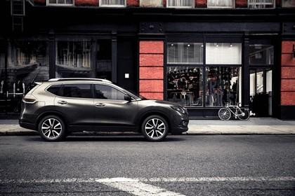 2014 Nissan X-Trail 10