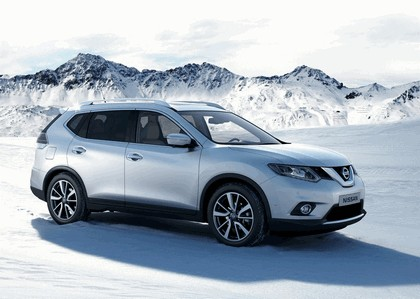 2014 Nissan X-Trail 13
