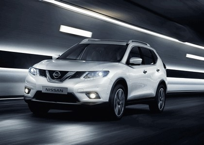 2014 Nissan X-Trail 14