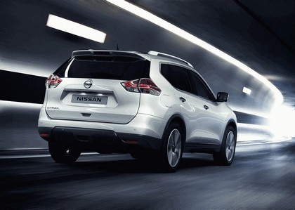 2014 Nissan X-Trail 15