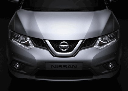 2014 Nissan X-Trail 16