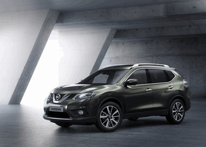 2014 Nissan X-Trail 17