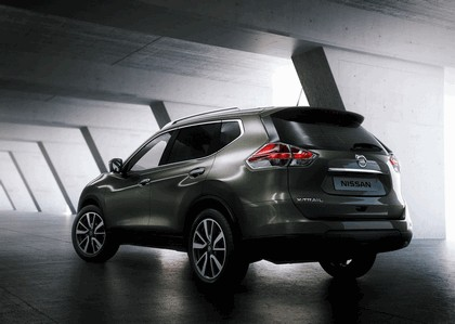 2014 Nissan X-Trail 18