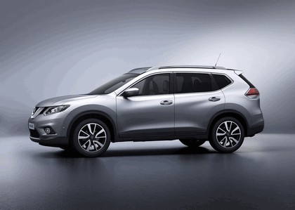 2014 Nissan X-Trail 20