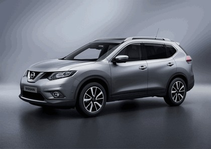 2014 Nissan X-Trail 21