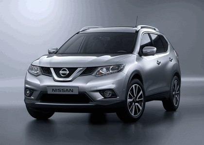 2014 Nissan X-Trail 22