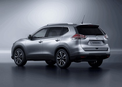 2014 Nissan X-Trail 23