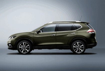 2014 Nissan X-Trail 26