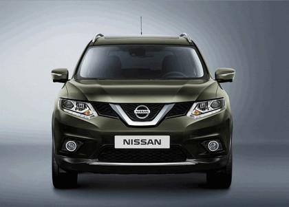 2014 Nissan X-Trail 28