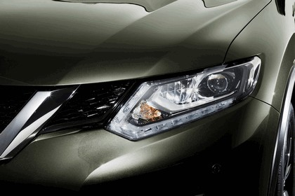 2014 Nissan X-Trail 33