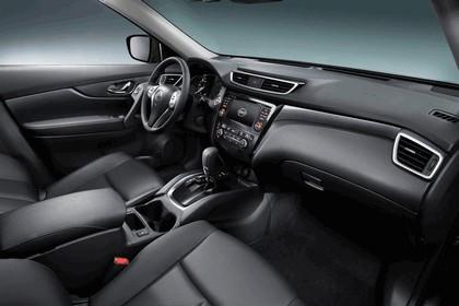 2014 Nissan X-Trail 46