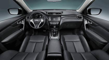 2014 Nissan X-Trail 47