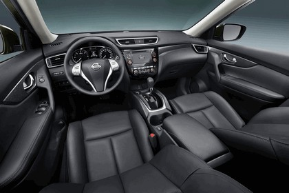 2014 Nissan X-Trail 48