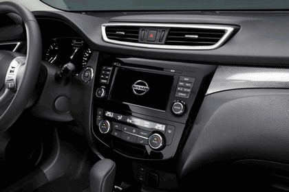 2014 Nissan X-Trail 49