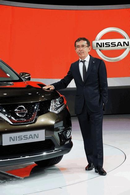 2014 Nissan X-Trail 56