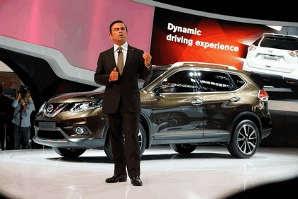 2014 Nissan X-Trail 60