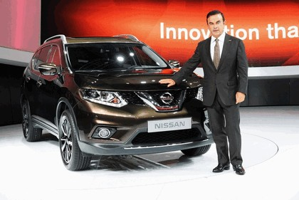 2014 Nissan X-Trail 61