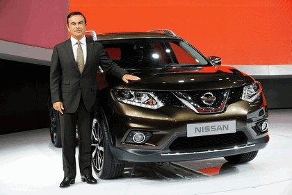 2014 Nissan X-Trail 63