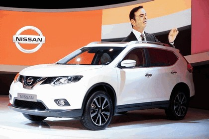 2014 Nissan X-Trail 67
