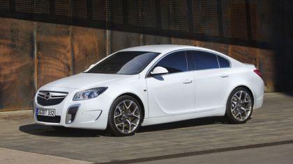 2014 Opel Insignia OPC 5