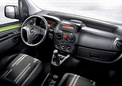 2007 Fiat Fiorino 7