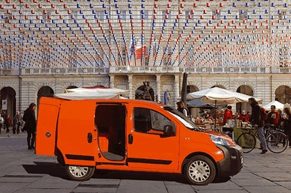 2007 Fiat Fiorino 11