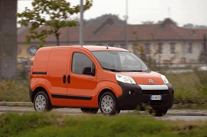 2007 Fiat Fiorino 16