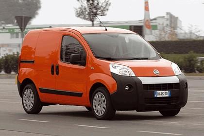 2007 Fiat Fiorino 34