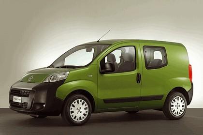 2007 Fiat Fiorino 42