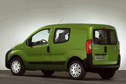 2007 Fiat Fiorino 43