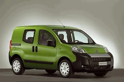 2007 Fiat Fiorino 44