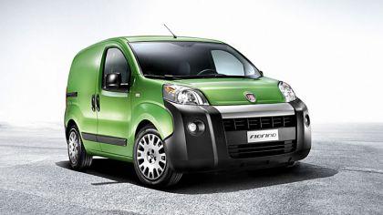 2007 Fiat Fiorino 8
