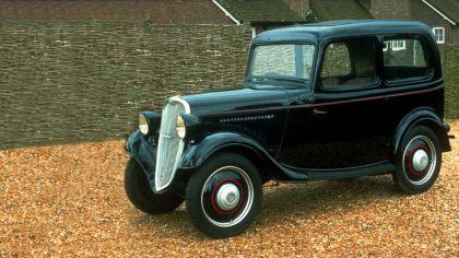 1934 Datsun 13 sedan 8