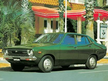 1973 Datsun 120Y 1
