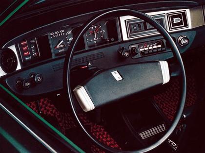 1973 Datsun 120Y 2