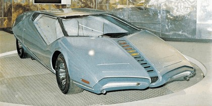 1970 Nissan 126X 3