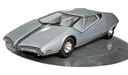 1970 Nissan 126X 4
