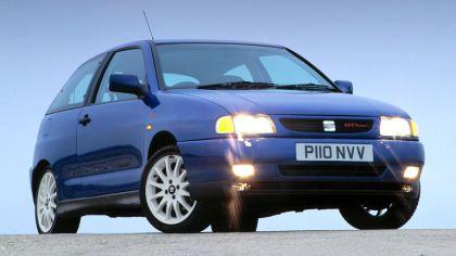 1996 Seat Ibiza GTI 16V Cupra - UK version 8