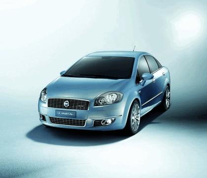 2007 Fiat Linea 1