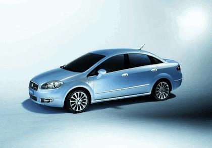 2007 Fiat Linea 2