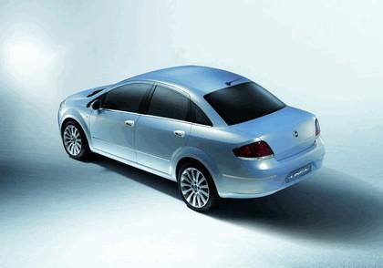 2007 Fiat Linea 3