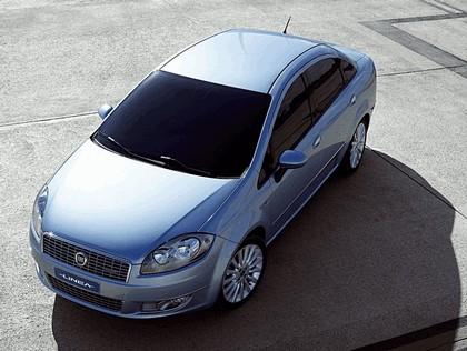 2007 Fiat Linea 6