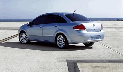 2007 Fiat Linea 7