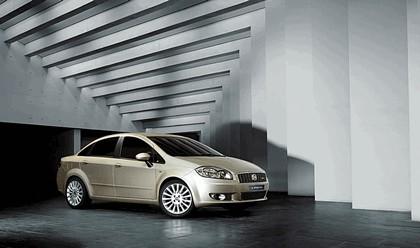 2007 Fiat Linea 9