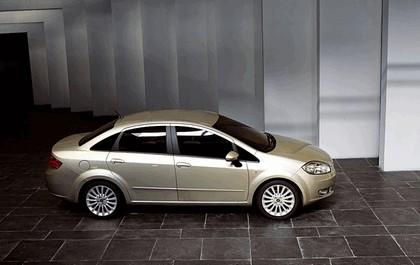 2007 Fiat Linea 11