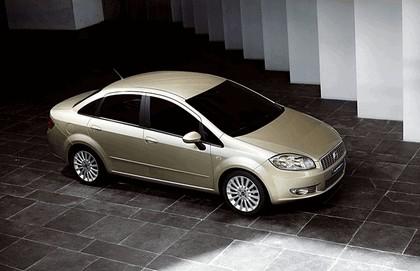 2007 Fiat Linea 12