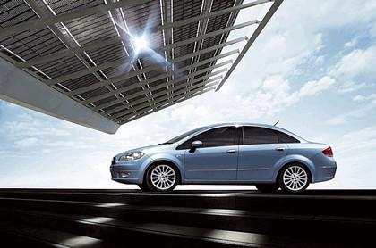 2007 Fiat Linea 14