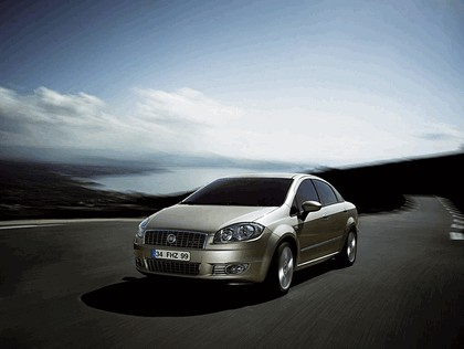 2007 Fiat Linea 15
